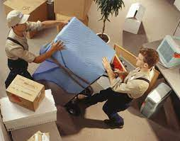Best rated Moving companies near me
