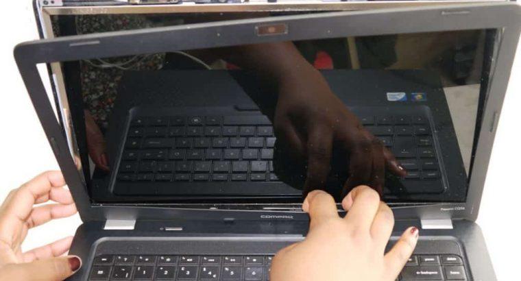 HP Laptop Repairs